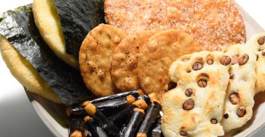 日本進口食品種類多 看懂製造地才能吃得安心